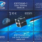 First Estonian Satellite