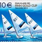 Finn Class Sailing Championship