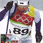 Andrus Veerpalu - Olympic Winner