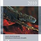 2010年全年邮票