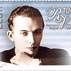 Birth Centenary Of The Singer Raimond Valgre