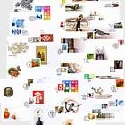 FDC 2012 Year Set