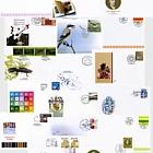Coleccion Anual Sobres Primer Dia 2010
