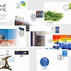 FDC 2009 Year Set