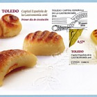 Toledo, Spanish Capital of Gastronomy 2016