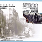 75th Anniversary Burning of the City of Santander