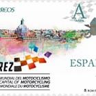 Jerez , Motorcycling World Capital 2015-2017