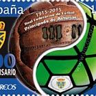 Centenary Football Federation of Asturias