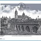 World Heritage Urban Centres - Salamanca