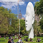 Spanish Contemporary Art - Jaume Plensa