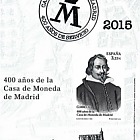 400 Years of the Madrid Mint