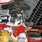 Vintage Cars - Champion Cars - Carlos Sáinz