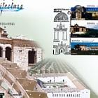 Arquitectura Rural - La noria, el cortijo andaluz y el cigarral