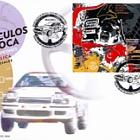 Vehículos de época - Coches campeones - Carlos Sáinz