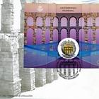 Patrimonio Mundial - Acueducto de Segovia