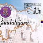 12 Months, 12 Stamps - Guadalajara