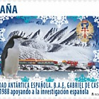 Spanish Antarctic Activity - B.A.E. Gabriel de Castilla