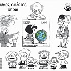 Graphic Humour - Quino