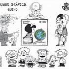 Humour graphique - Quino