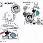 Graphic Humour - Quino