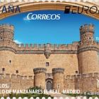 Europa 2017 - Manzanares el Real Castle