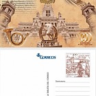 300 Years of Correos in Spain