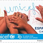 70th Anniversary of UNICEF