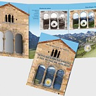 World Heritage - Monuments of Oviedo and kingdom of Asturias
