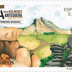World Heritage - The Site of the Dólmenes de Antequera