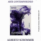 Spanish Contemporary Art - Alberto Schommer