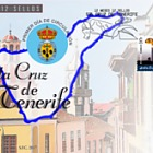 12 months, 12 stamps - Santa Cruz de Tenerife