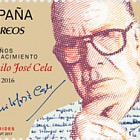 100 years of the birth of Camilo J. Cela
