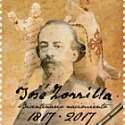 Bicentennial of the birth of José Zorrilla
