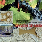 Denominación de Origen - Región de Murcia