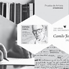 100 years of the birth of Camilo J. Cela (Artist's Proof)