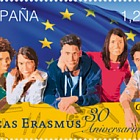 30th Anniversary of the ERASMUS Scholarships