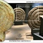 Estelas gigantes of Cantabria