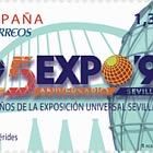 25年塞维利亚博览会'92