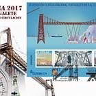 Exfilna 2017 - Portugalete - Metal Bridge