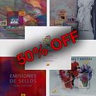 SPAIN & ANDORRA  50% Year Sets 02-03-04-06-07 save €300)