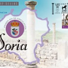 12 months, 12 stamps - Soria