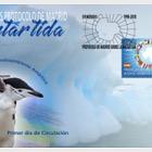 Ephémérides - Protocole de Madrid sur l'Antarctique 1998-2018