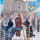 Popular Festivals - Festes de Sant Antoni, Artà, Illes Balears