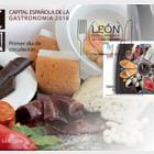 León - Spanish Capital of Gastronomy
