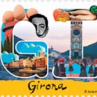 12 Months, 12 Stamps - Girona