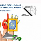 Disello 2017 - (Youth FDC)