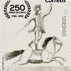 250 Years of Circus (1768-2018)
