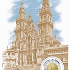 World Heritage - Santiago de Compostela