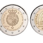 Euro Coinage 2018 - Uncirculated