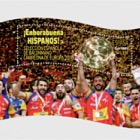 Champions - Spain National Handball Team